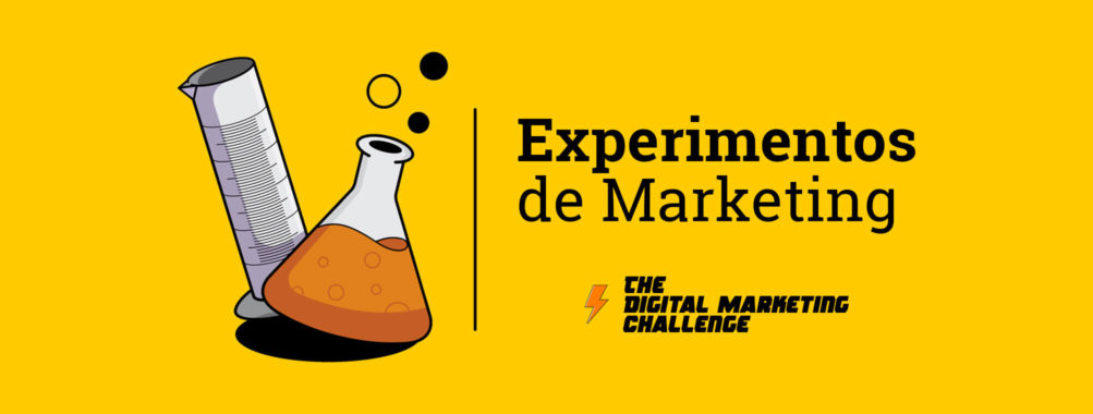 Experimentos de Marketing Digital