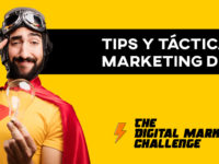 Tips y Tácticas de Marketing Digital
