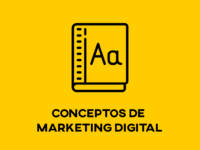 Conceptos de Marketing Digital